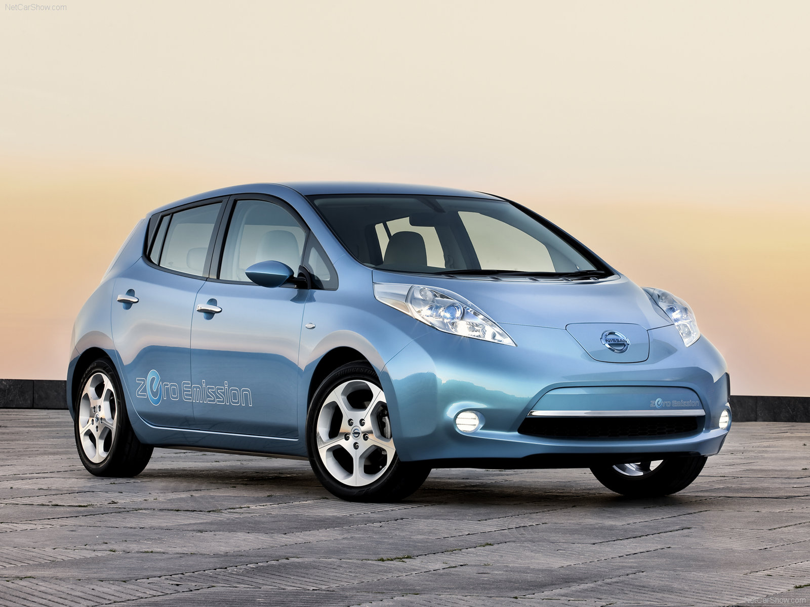 Nissan Leaf photo 72062