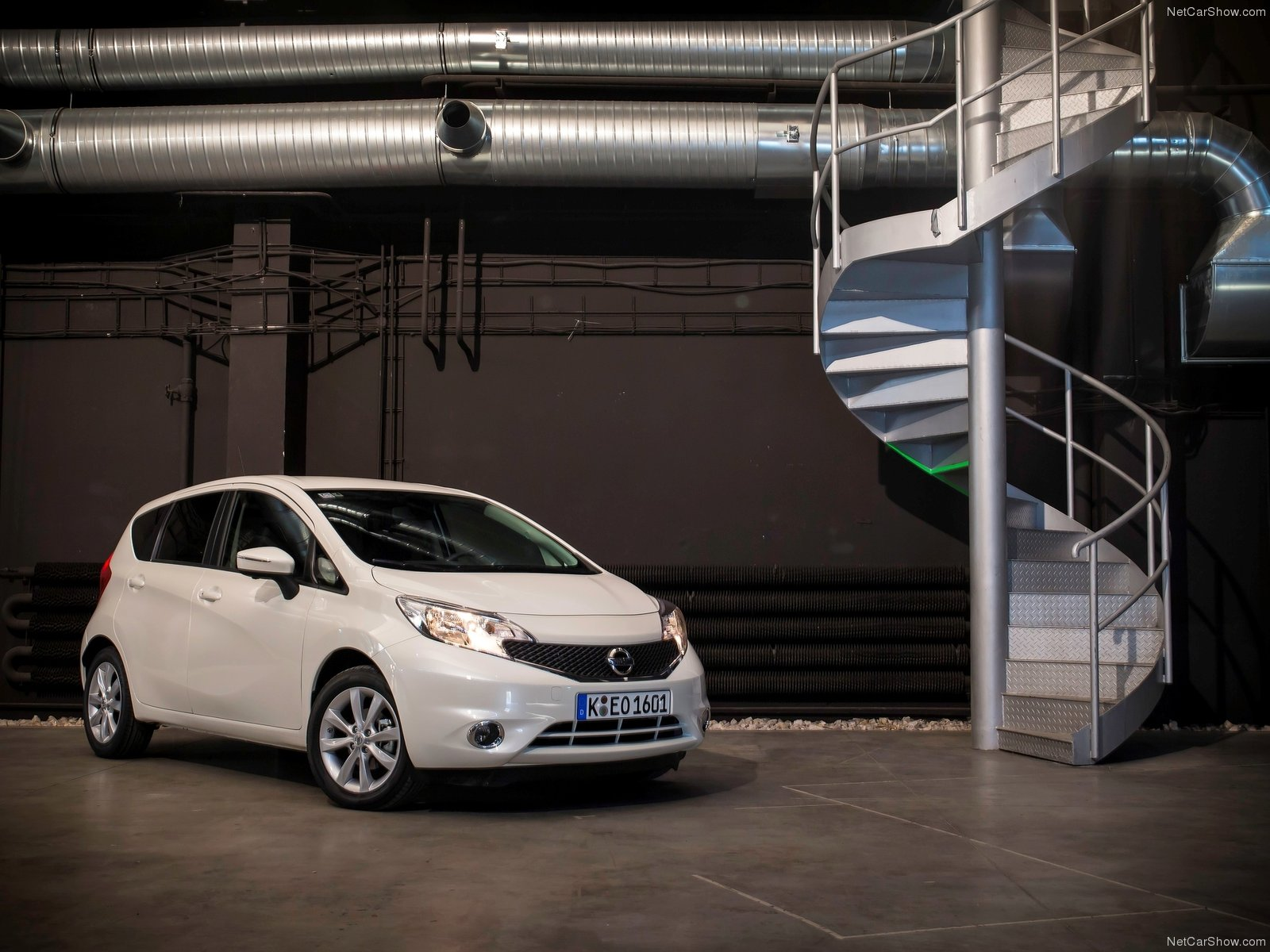Nissan Note photo 157195