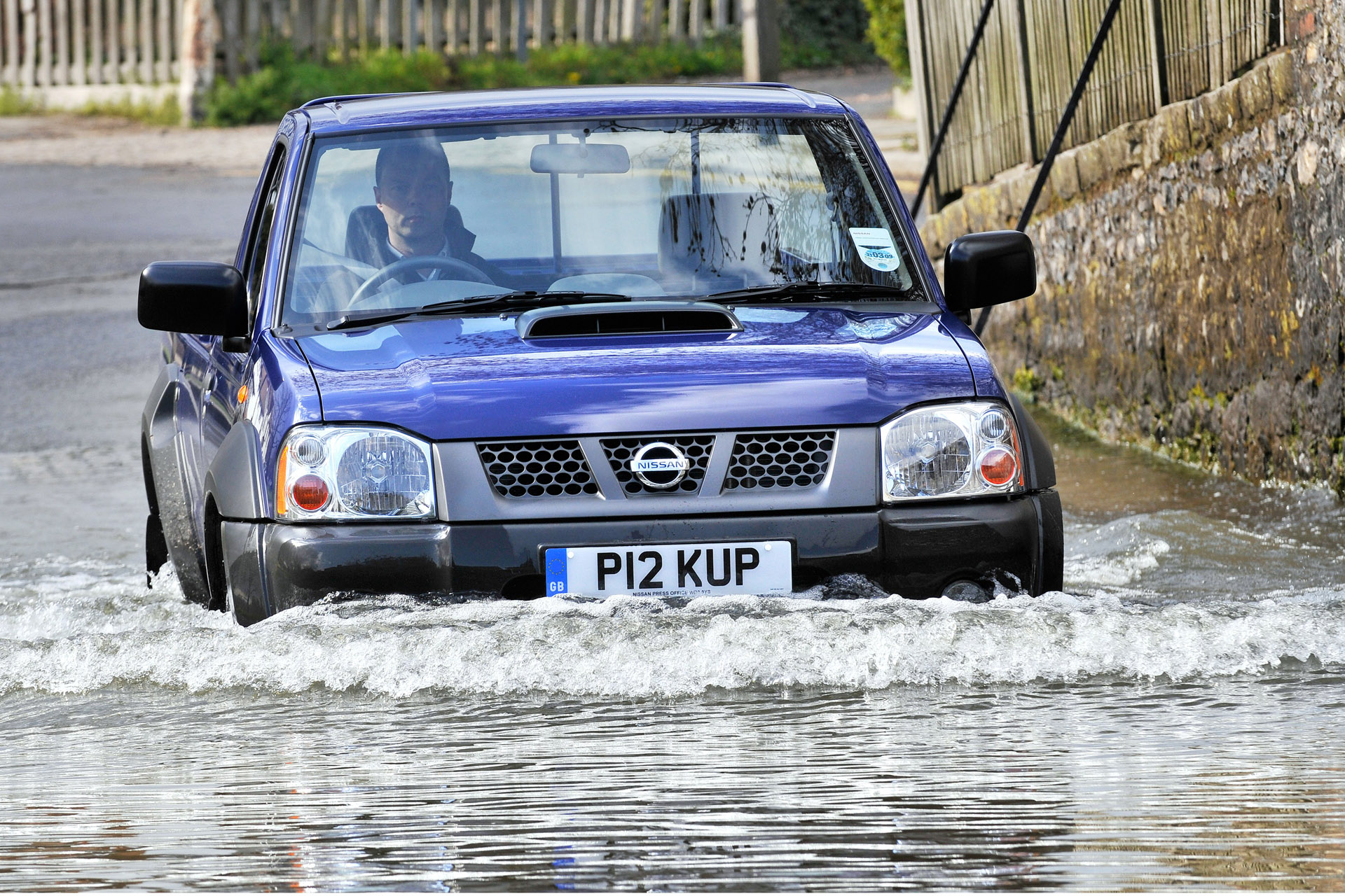 Nissan NP300 photo 66952
