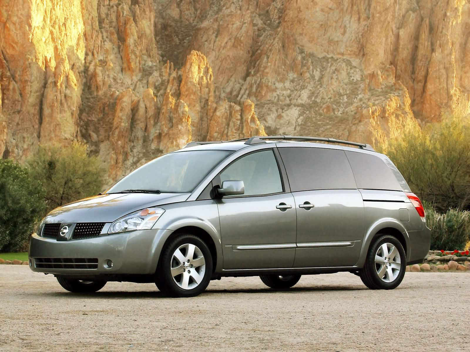 Nissan Quest photo 6818