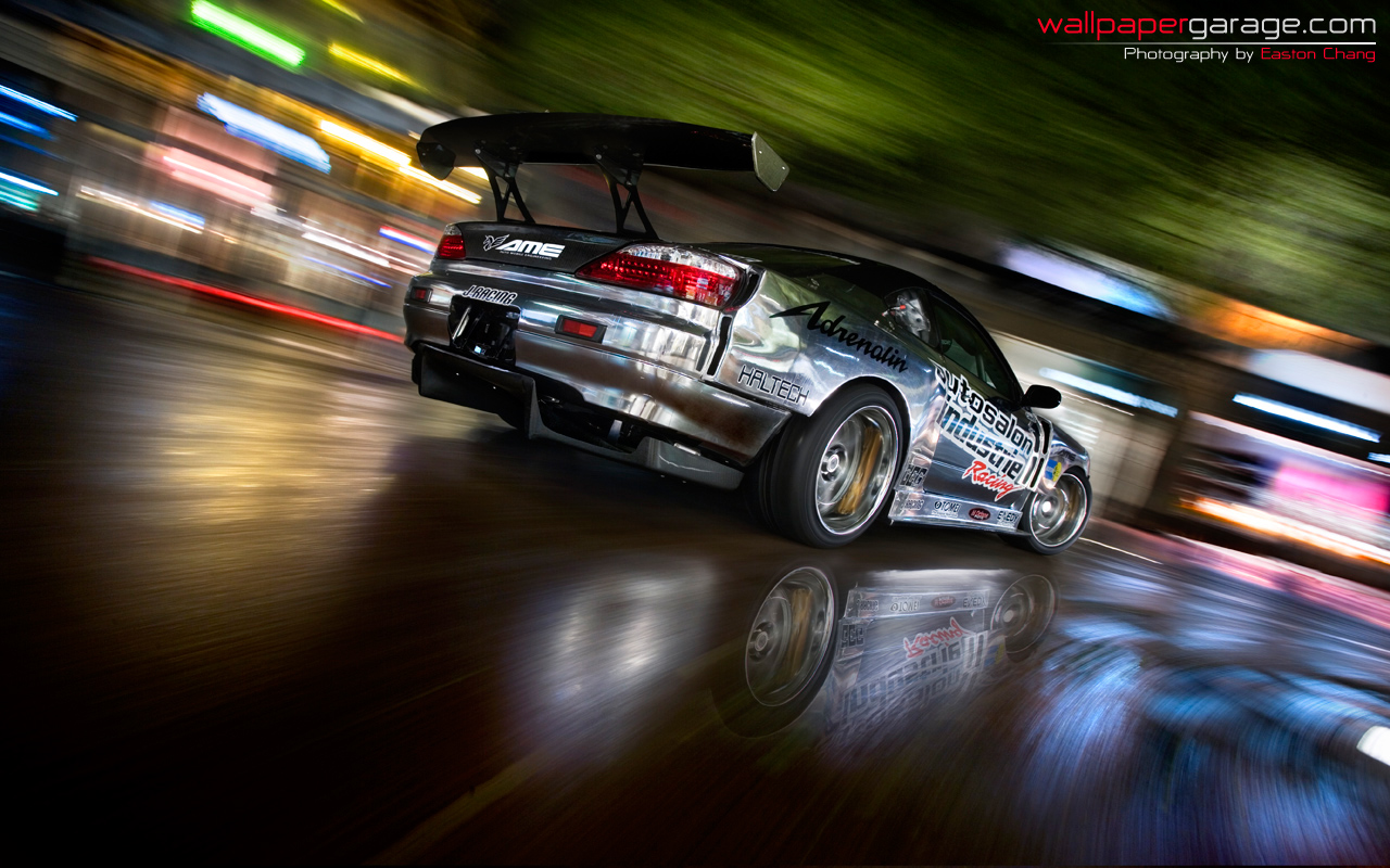 Nissan Silvia S15 D1 Drift Car photo 43638