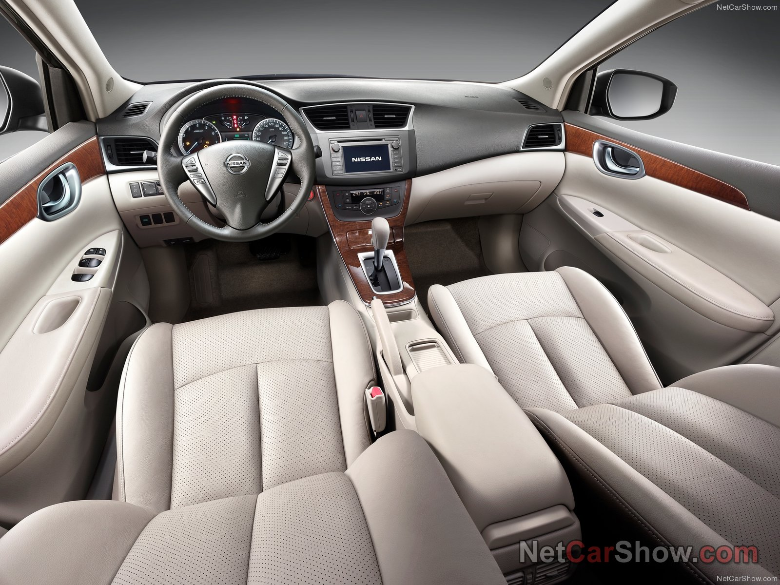 Nissan Sylphy photo 91410