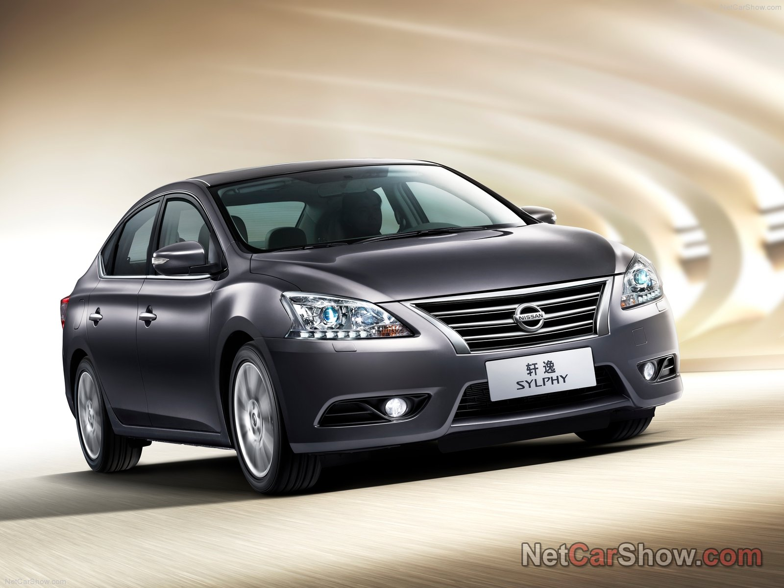 Nissan Sylphy photo 91411
