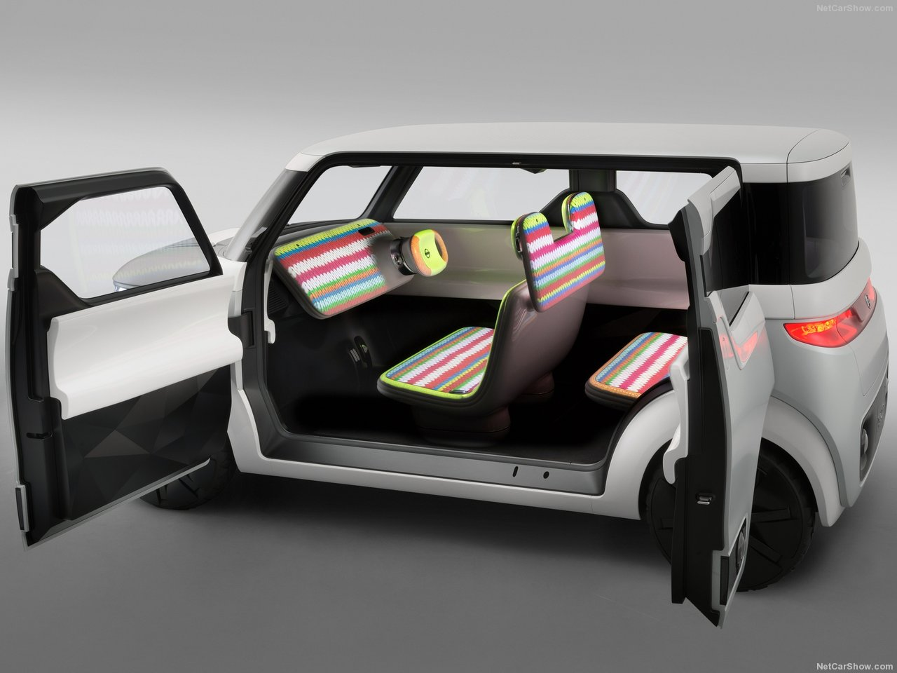 Nissan Teatro for Dayz Concept photo 153375