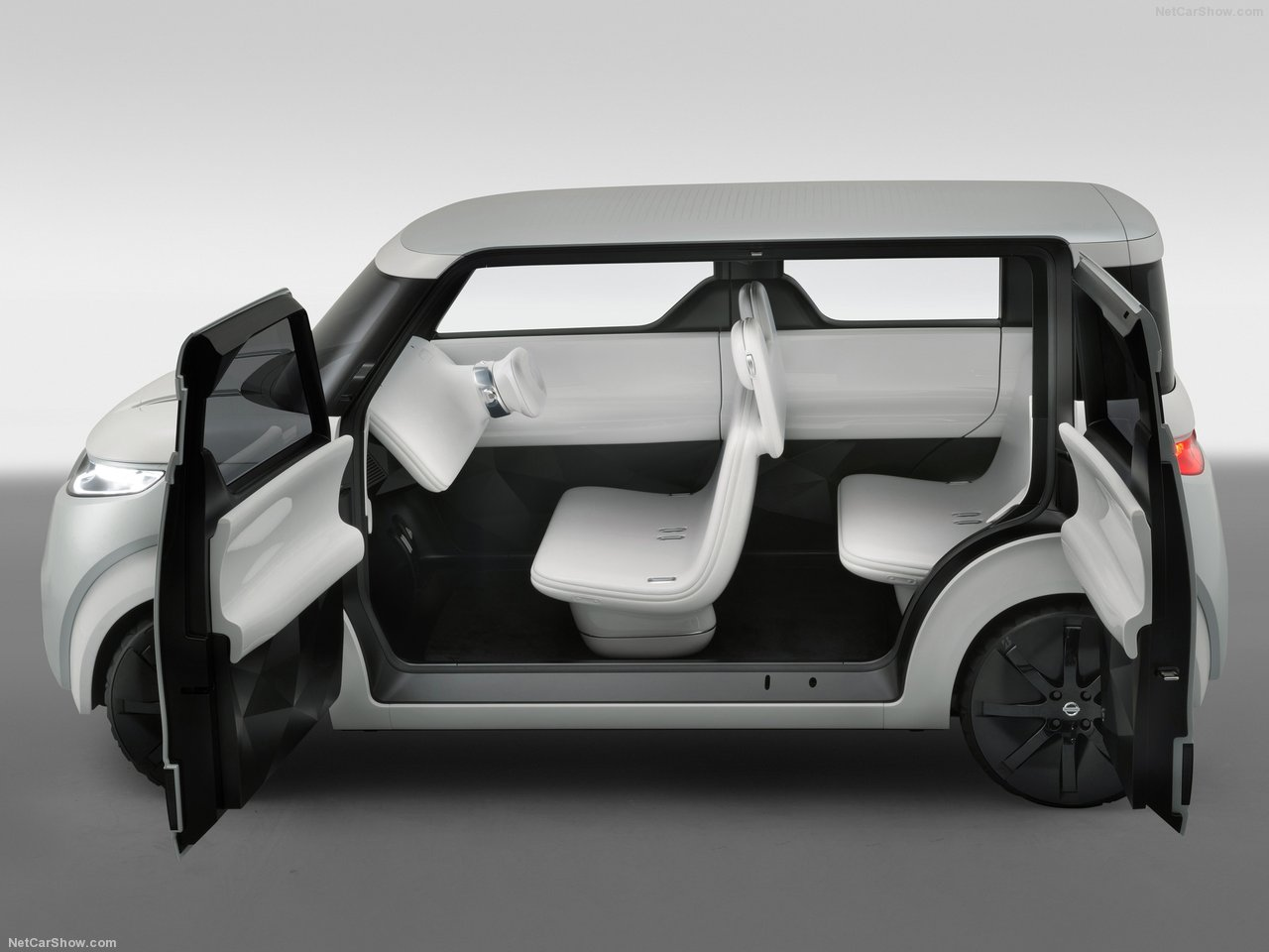 Nissan Teatro for Dayz Concept photo 153378