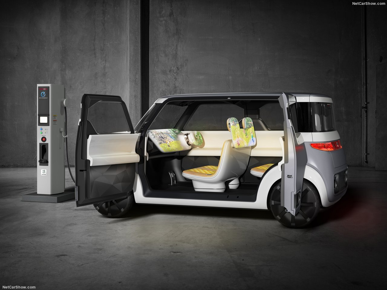 Nissan Teatro for Dayz Concept photo 153379