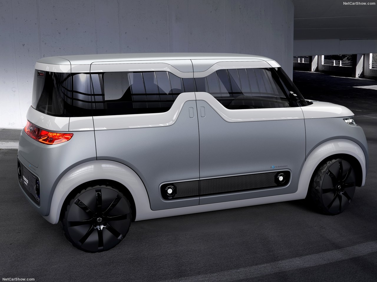 Nissan Teatro for Dayz Concept photo 153391