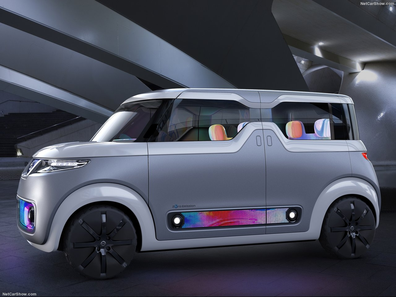 Nissan Teatro for Dayz Concept photo 153396