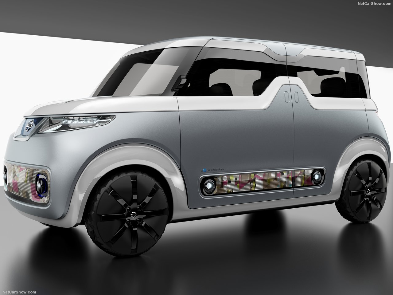 Nissan Teatro for Dayz Concept photo 153398