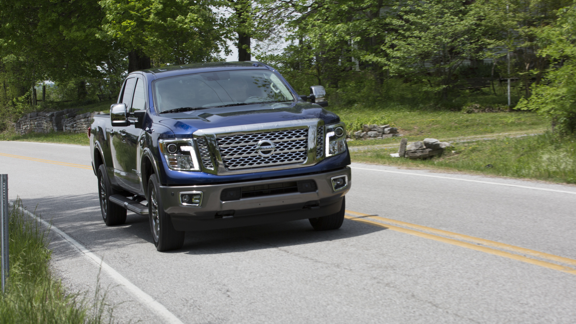 Nissan Titan XD photo 164077