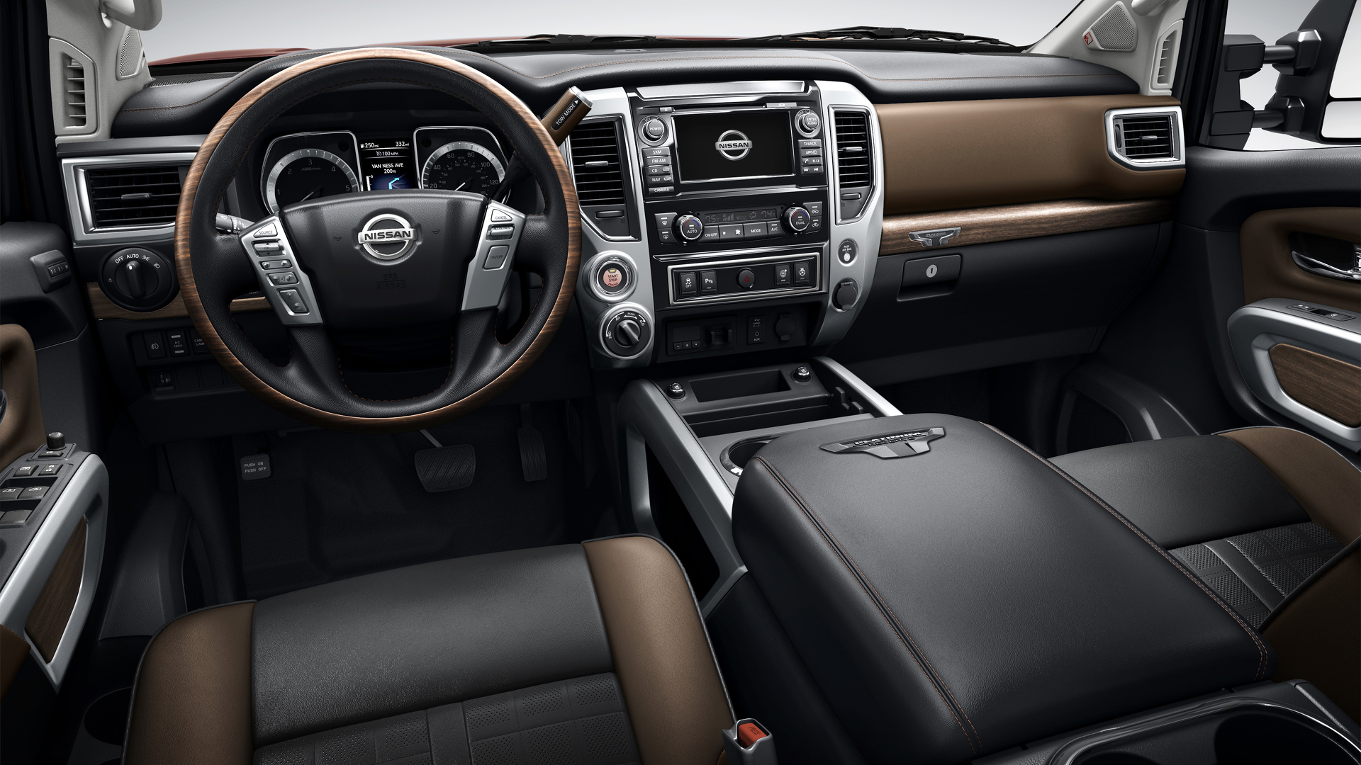 Nissan Titan XD photo 164082