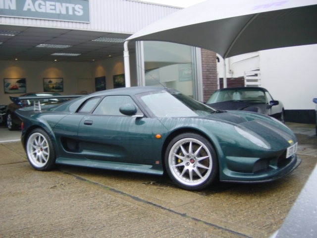 Noble M12 Gto 3r Picture 12490 Noble Photo Gallery Carsbase