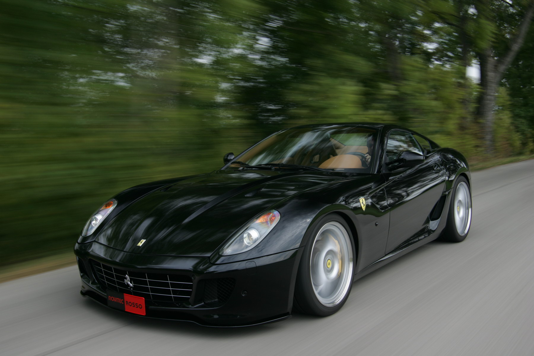 Novitec Rosso Ferrari 599 Bi-Kompressor photo 60072