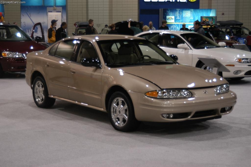 Oldsmobile Alero photo 24110
