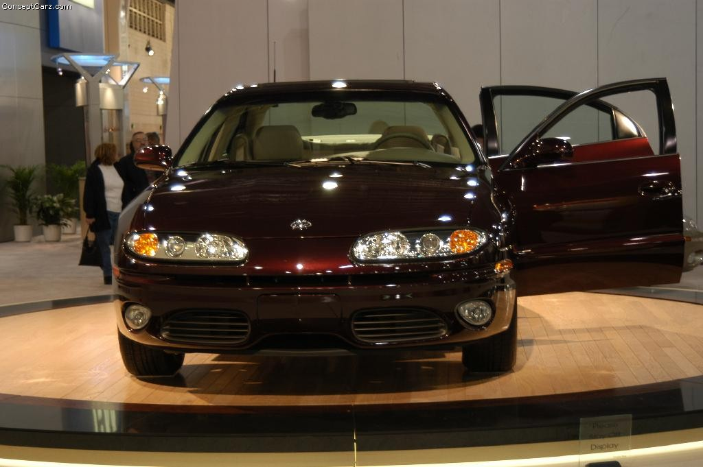 Oldsmobile Aurora photo 24139
