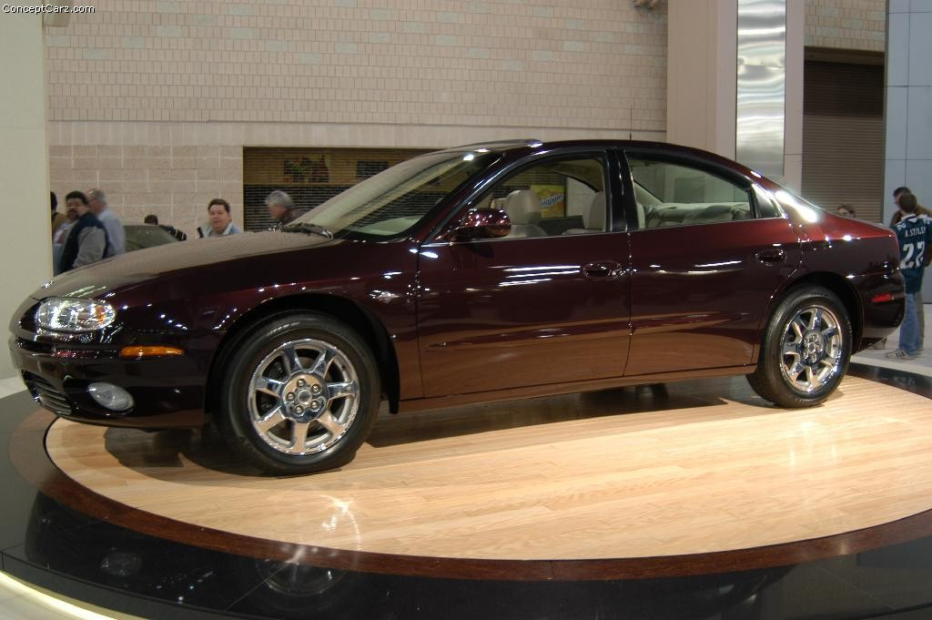 Oldsmobile Aurora photo 24143