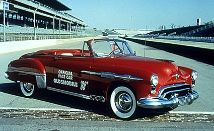 Oldsmobile Rocket 88 photo 23975