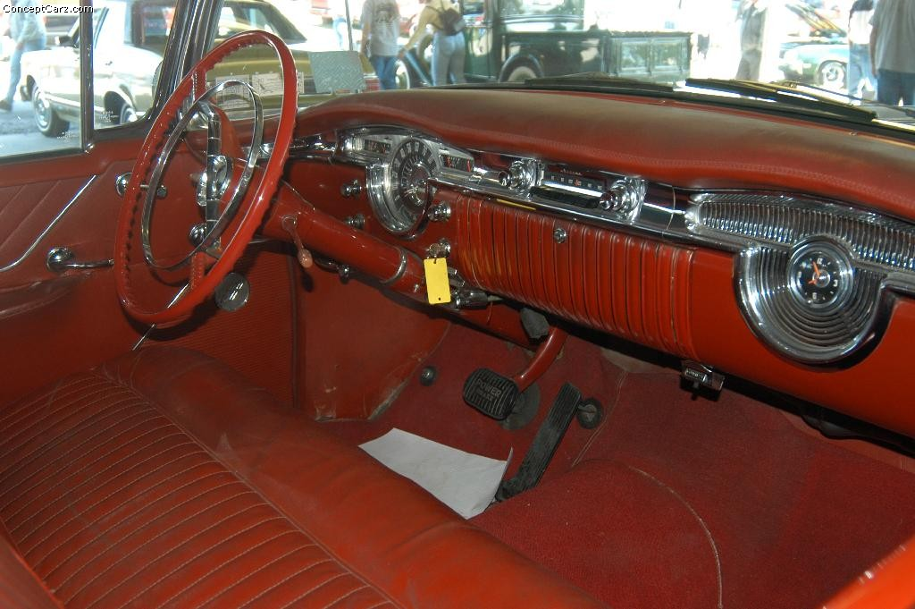 Oldsmobile Super 88 photo 23982