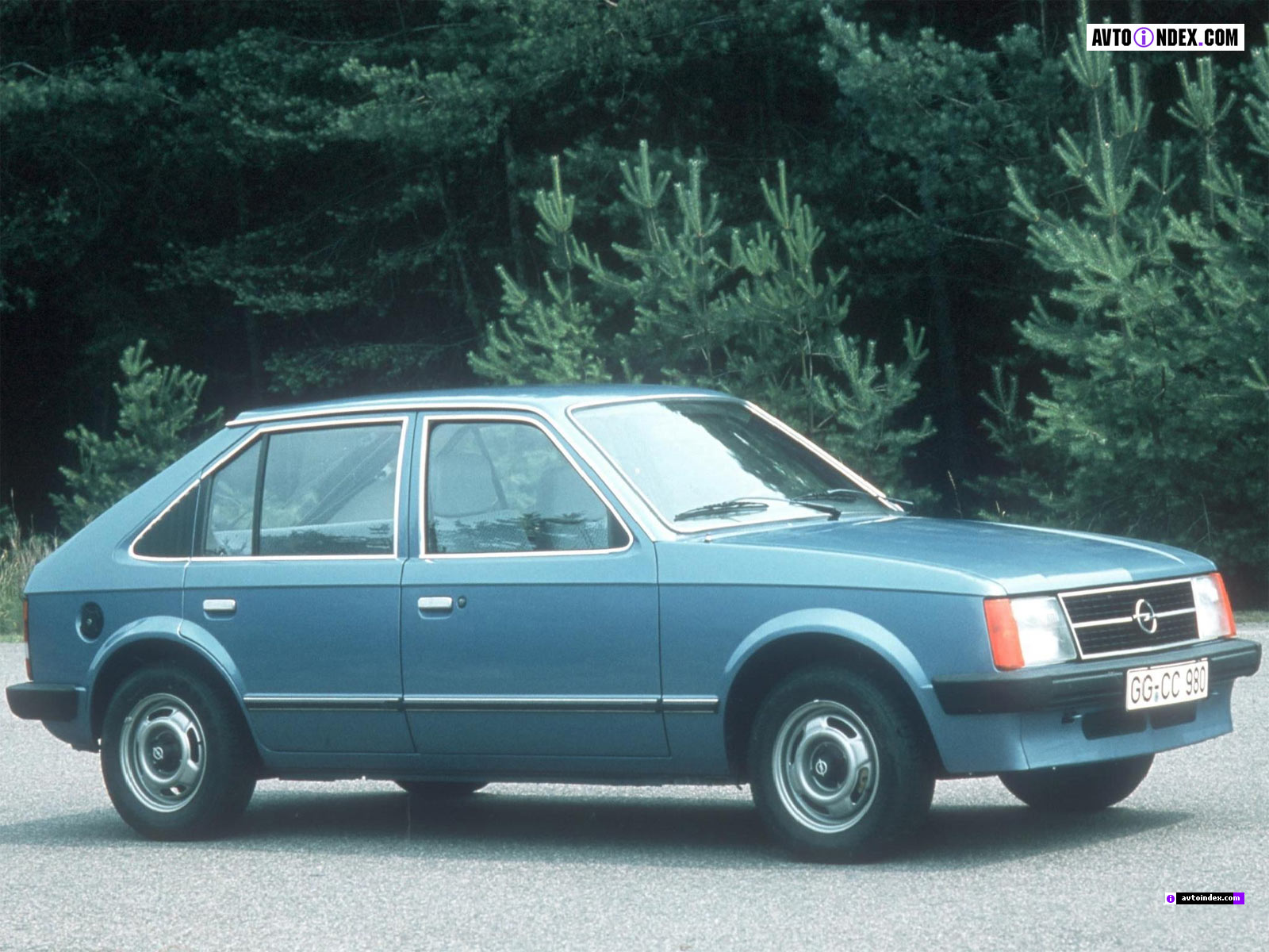 opel kadett d picture 69235 opel photo gallery