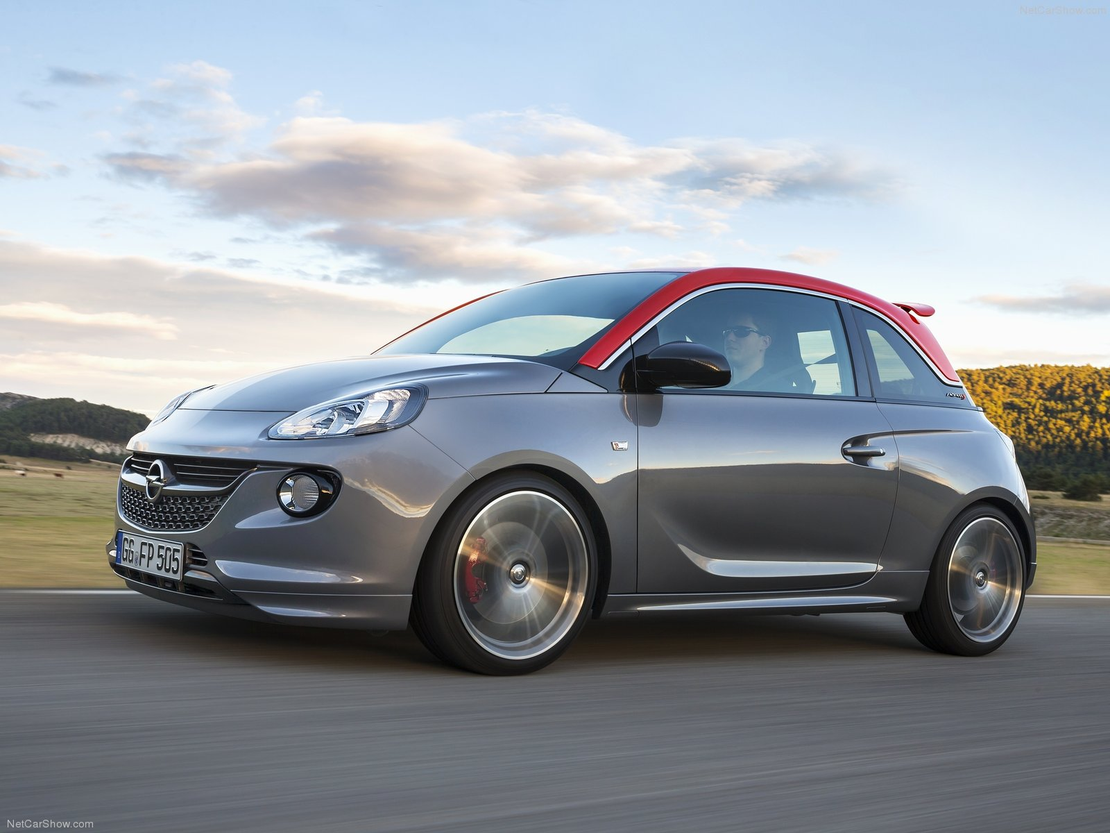 Opel Adam S photo 149934