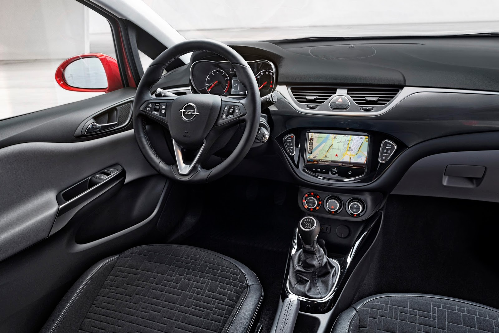 Opel Corsa photo 123673