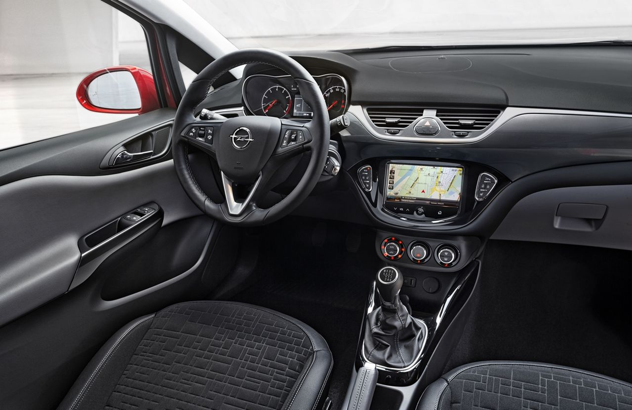 Opel Corsa photo 130537