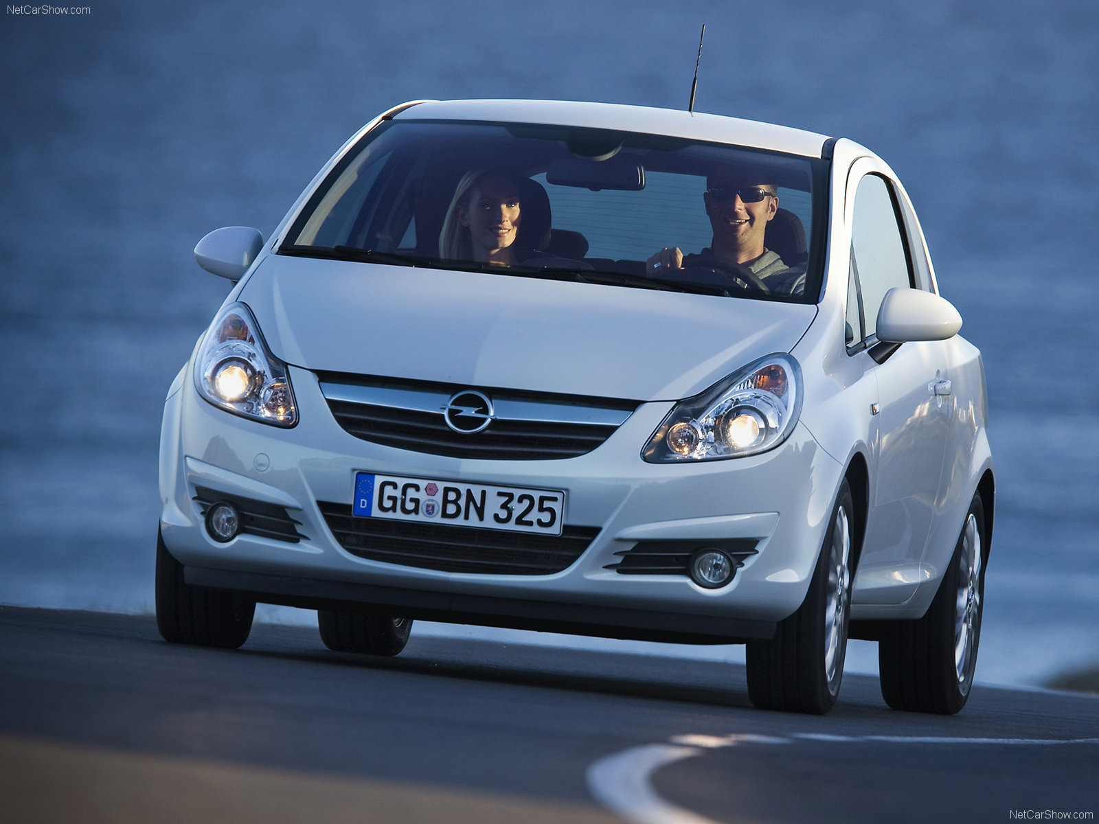 Opel Corsa photo 71817