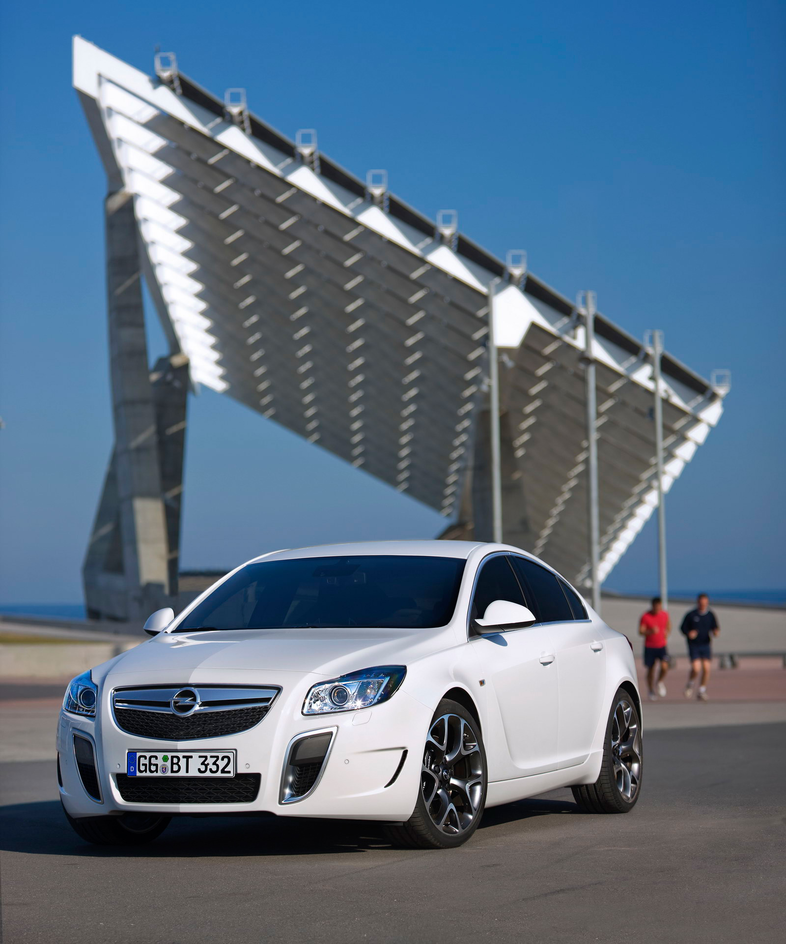 Opel Insignia OPC photo 63634