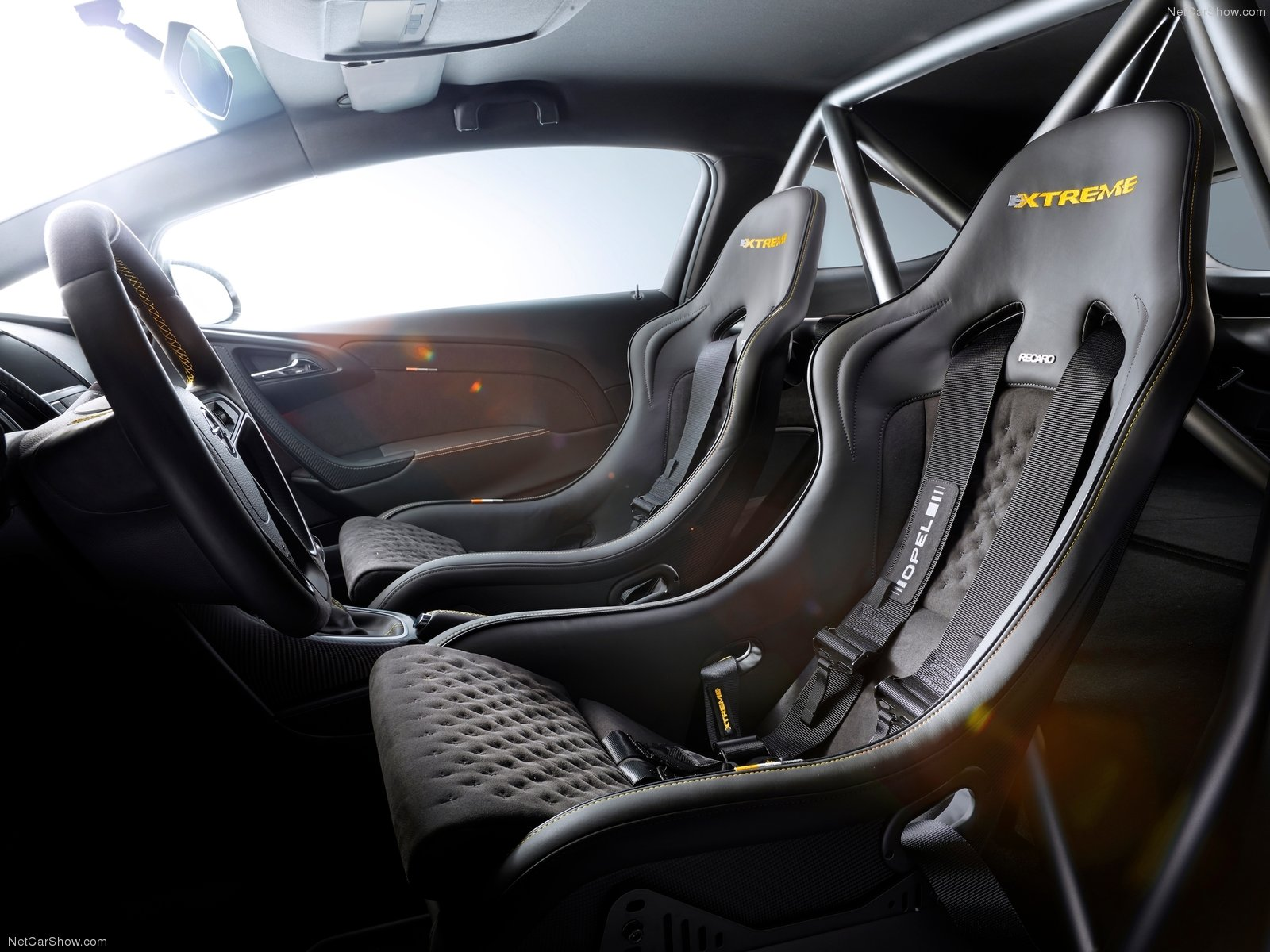 Opel OPC Extreme photo 109561
