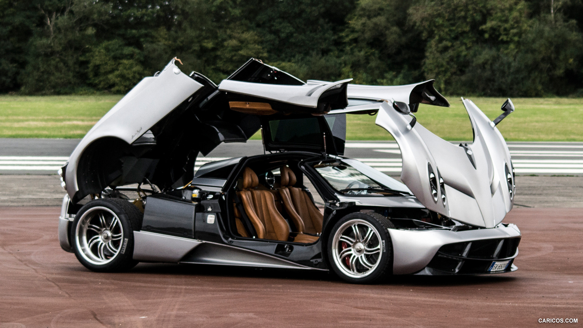 Pagani Huayra photo 114454