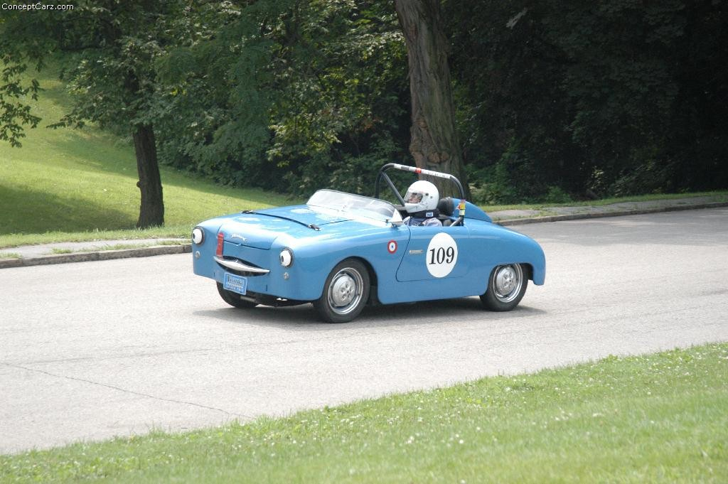 Panhard Dyna Jr photo 24237