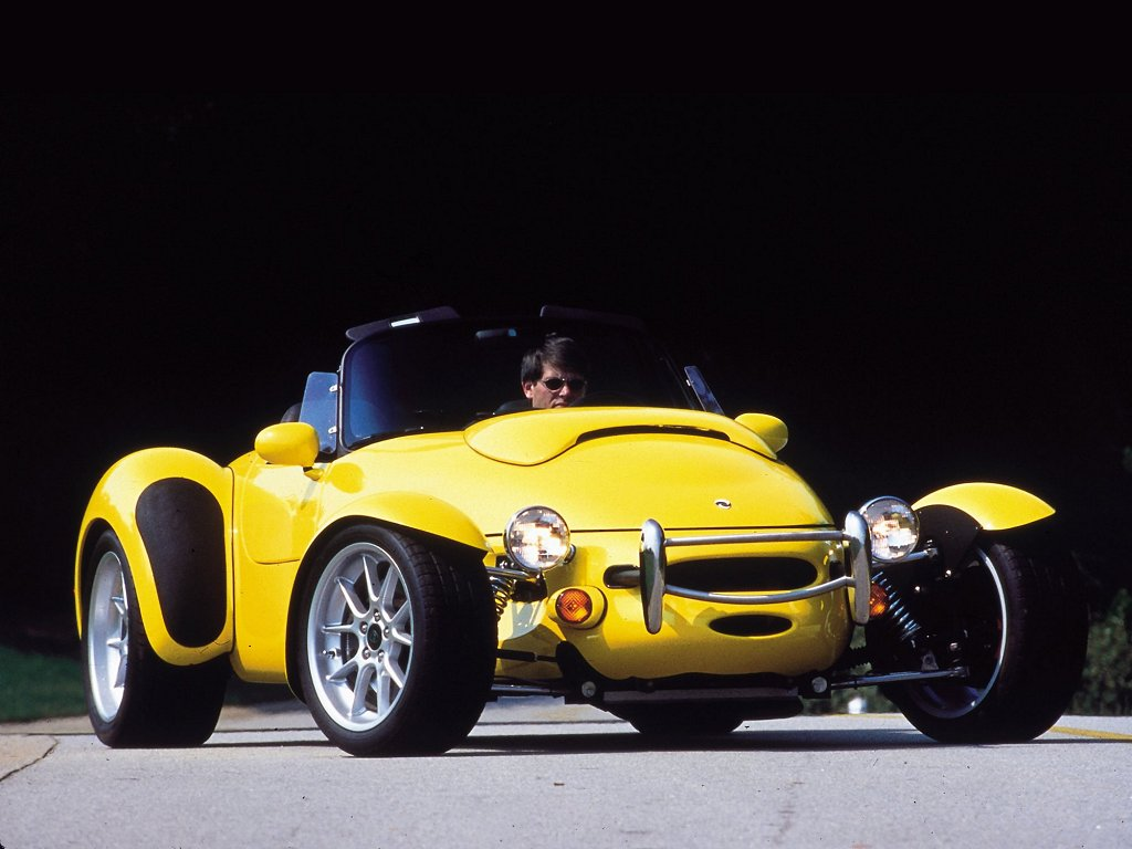 Panoz AIV Roadster photo 1132