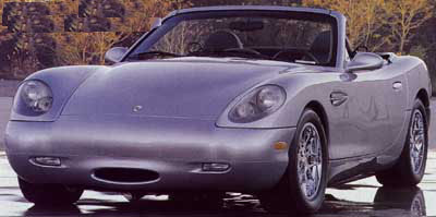 Panoz Esperante photo 24304