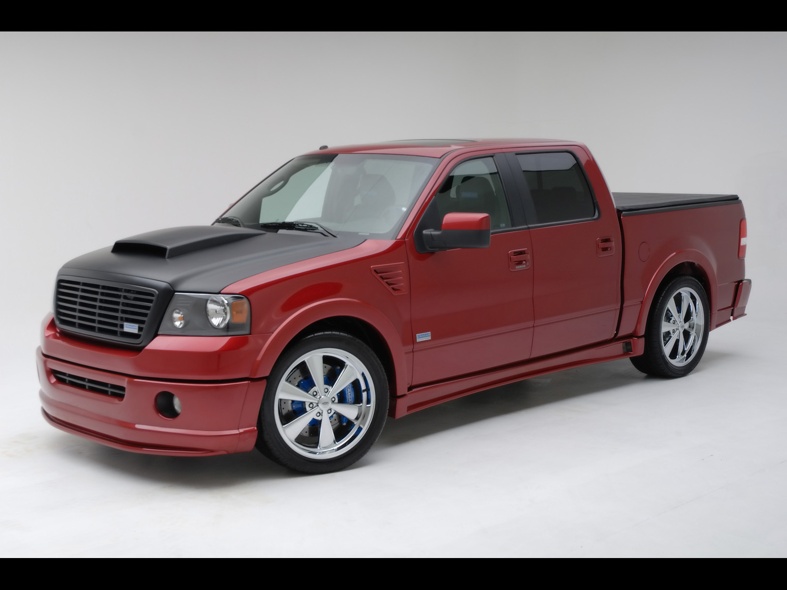 Performance West Group Cragar Ford F150 photo 51464
