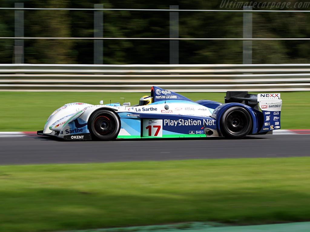 Pescarolo Courage C60 photo 36319