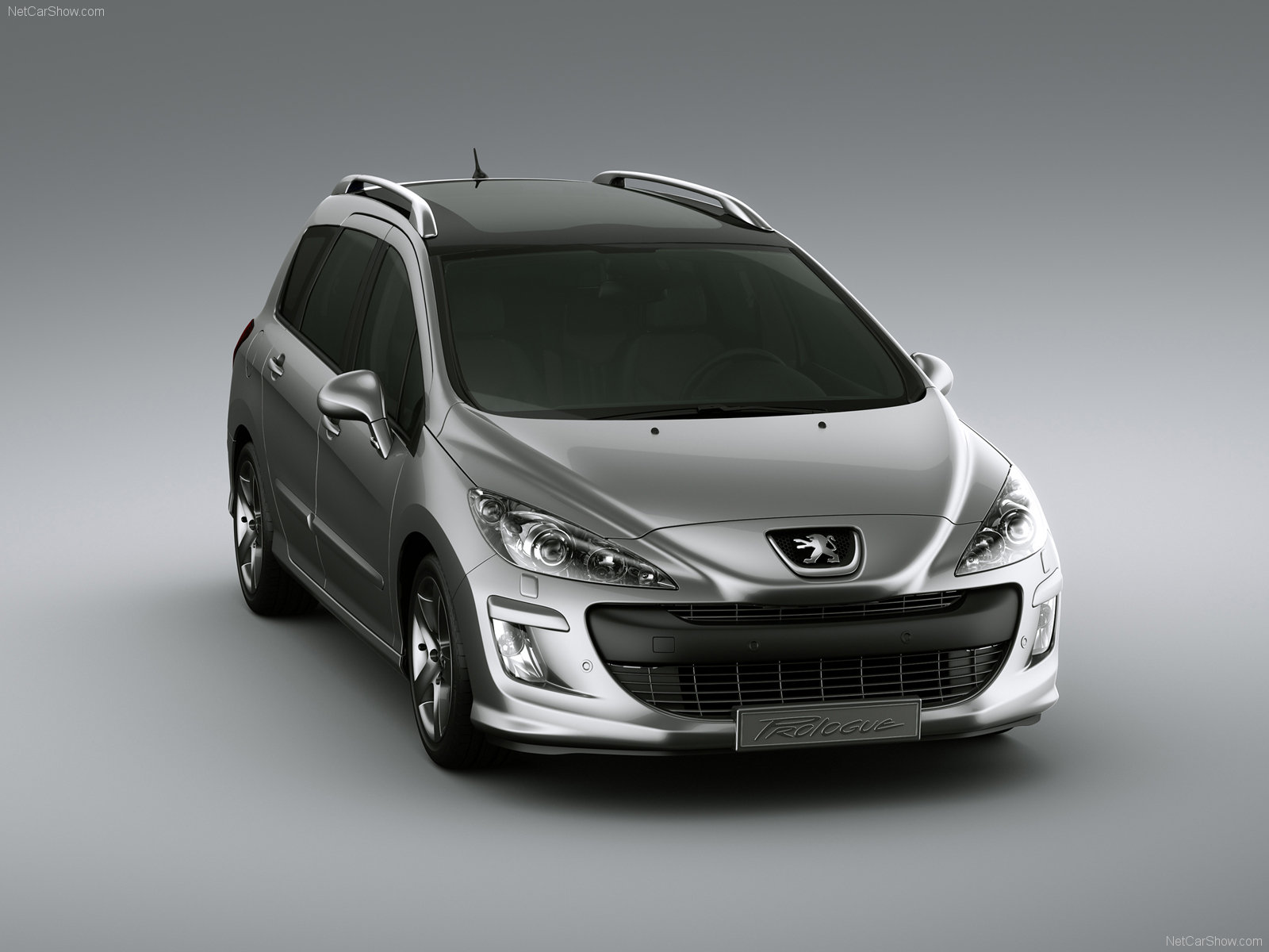 Peugeot 308 SW Prologue photo 46833