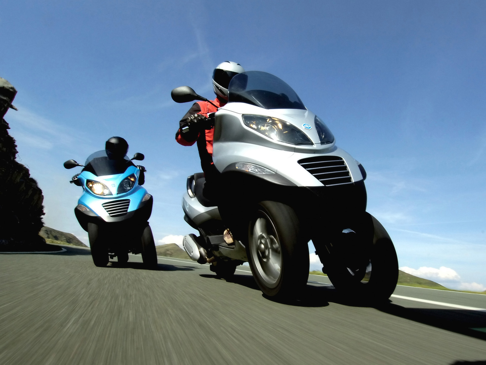 Piaggio MP3 photo 35453