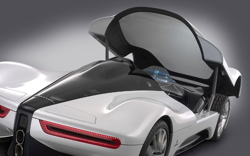 Pininfarina Birdcage photo 24689
