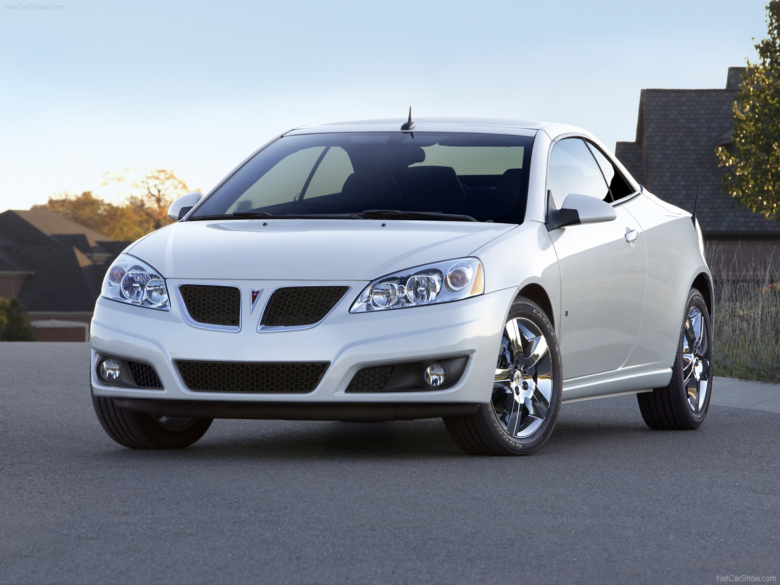 Pontiac G6 Gtp Convertible Picture 59703 Pontiac Photo Gallery Carsbase Com