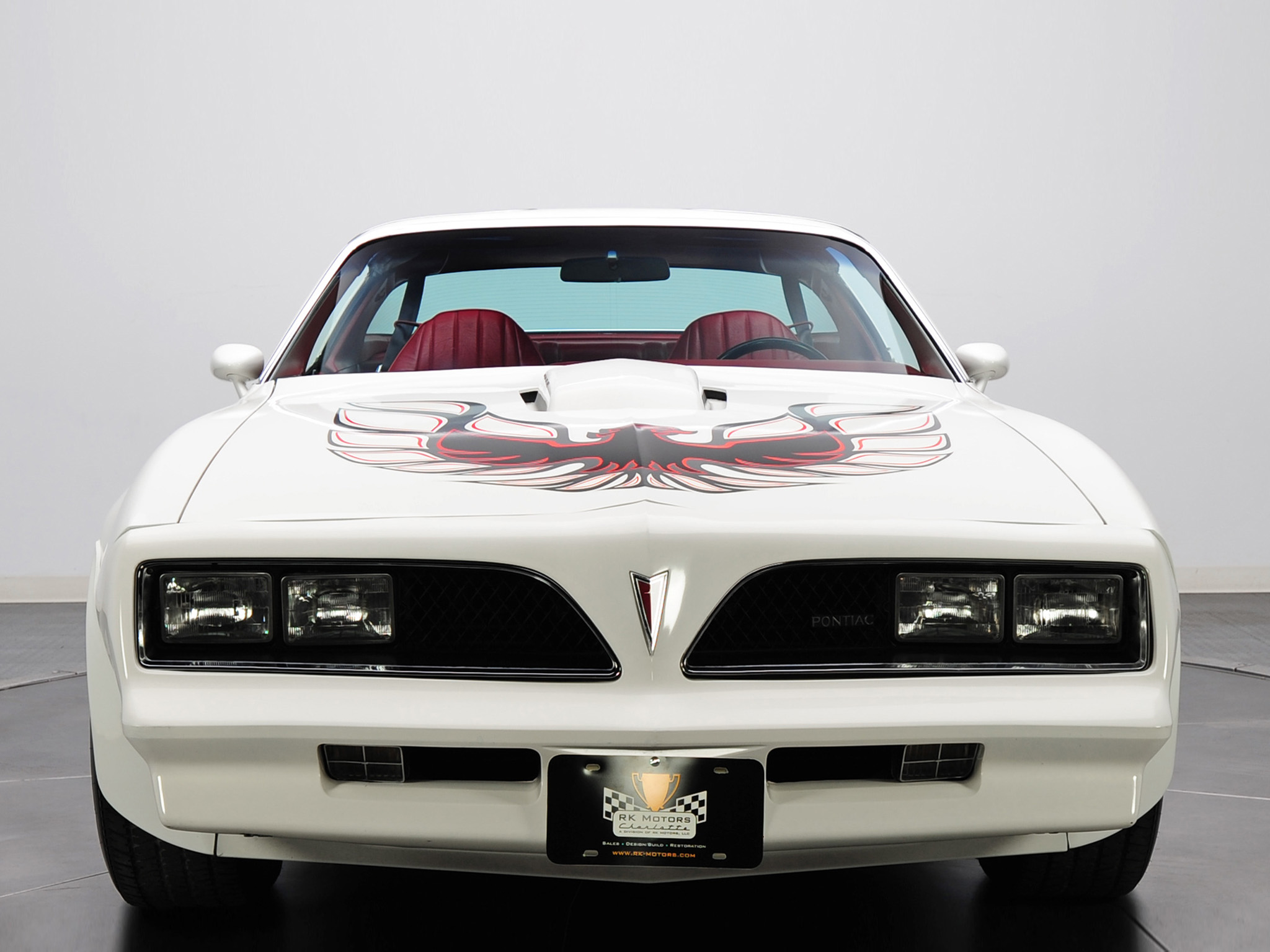 Pontiac Firebird photo 91672
