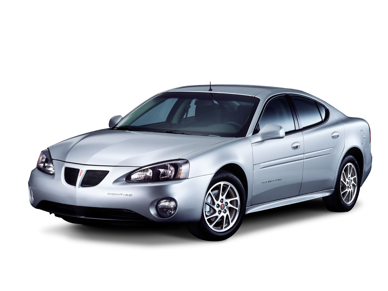 Pontiac Grand Prix photo 3149