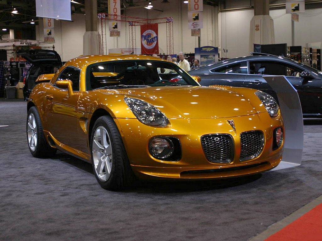 Pontiac Solstice photo 29582