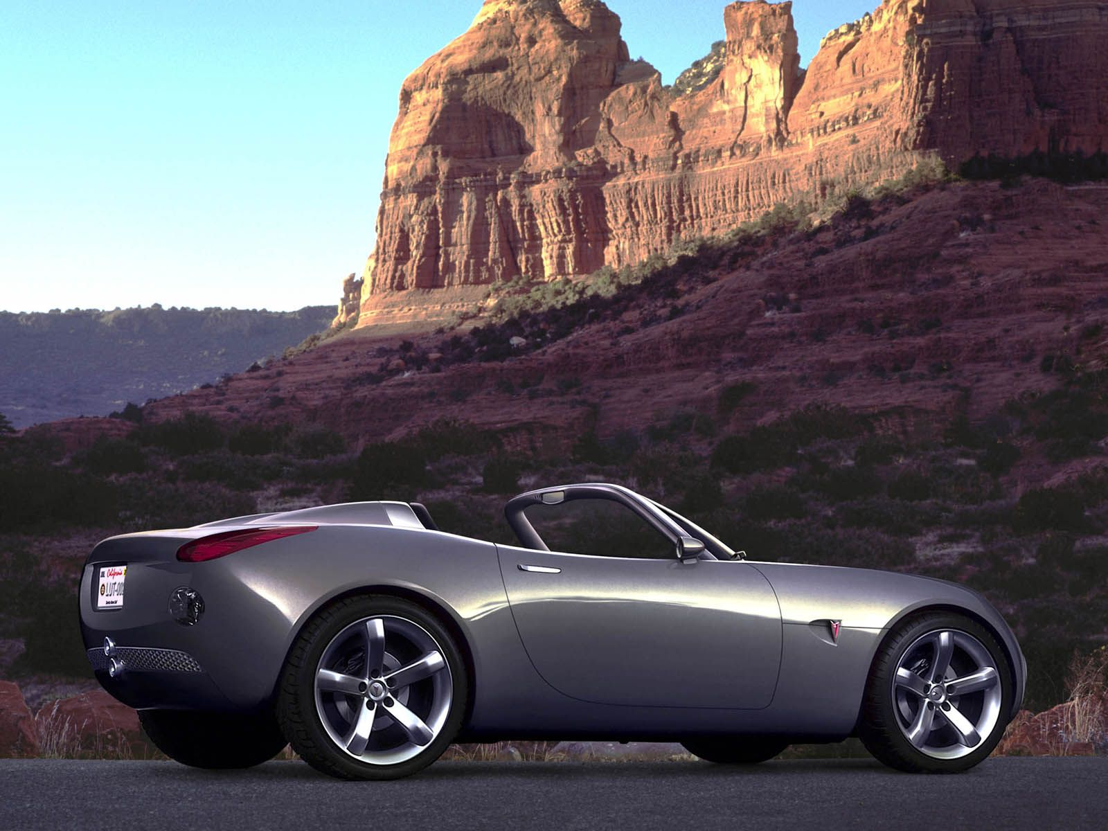 Pontiac Solstice photo 8540
