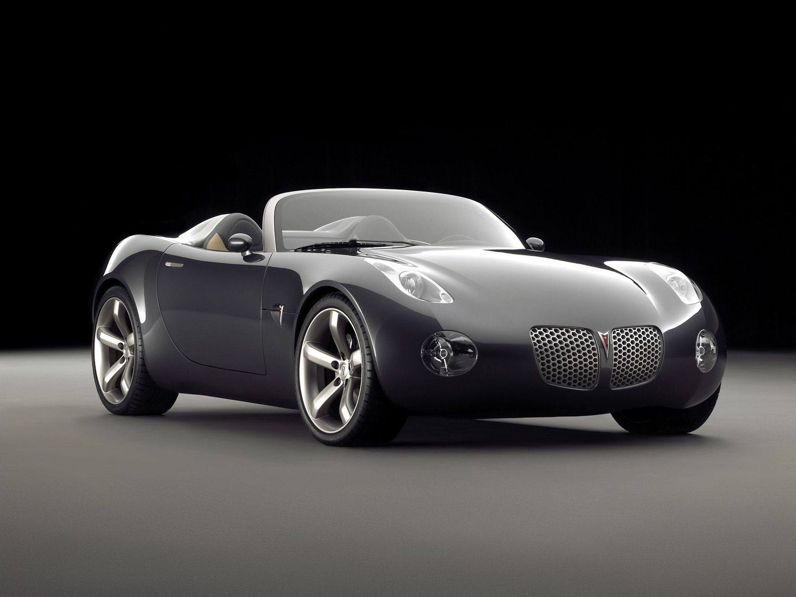 Pontiac Solstice photo 8549