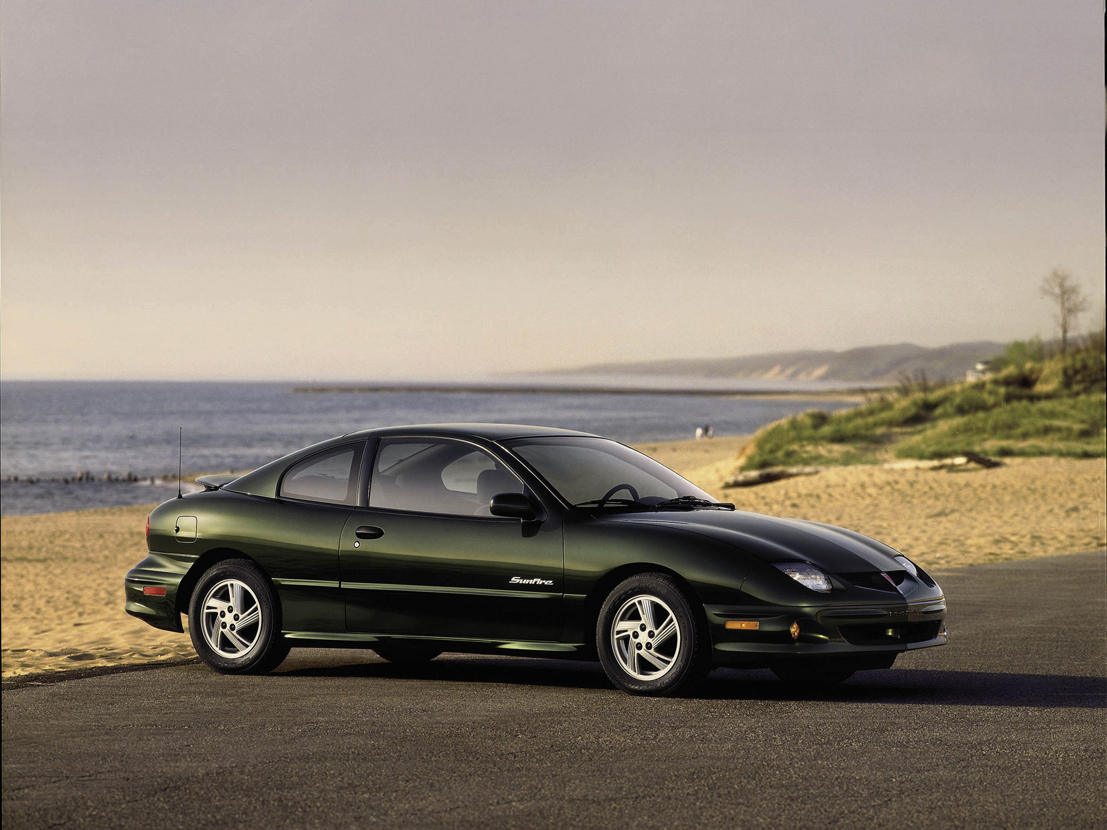 Pontiac Sunfire photo 85187