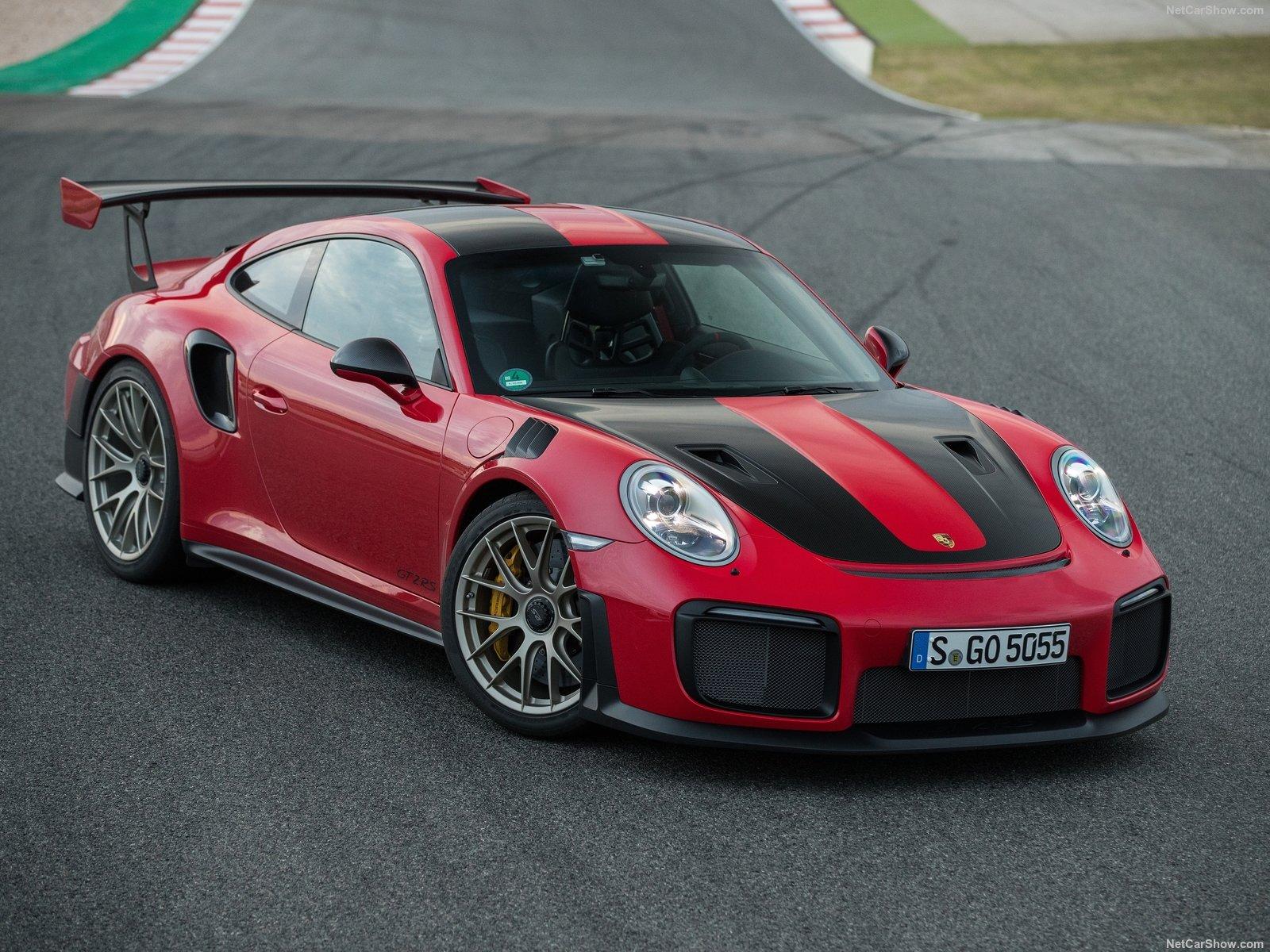 Porsche 911 Gt2 Rs Picture 183233 Porsche Photo Gallery Carsbase Com