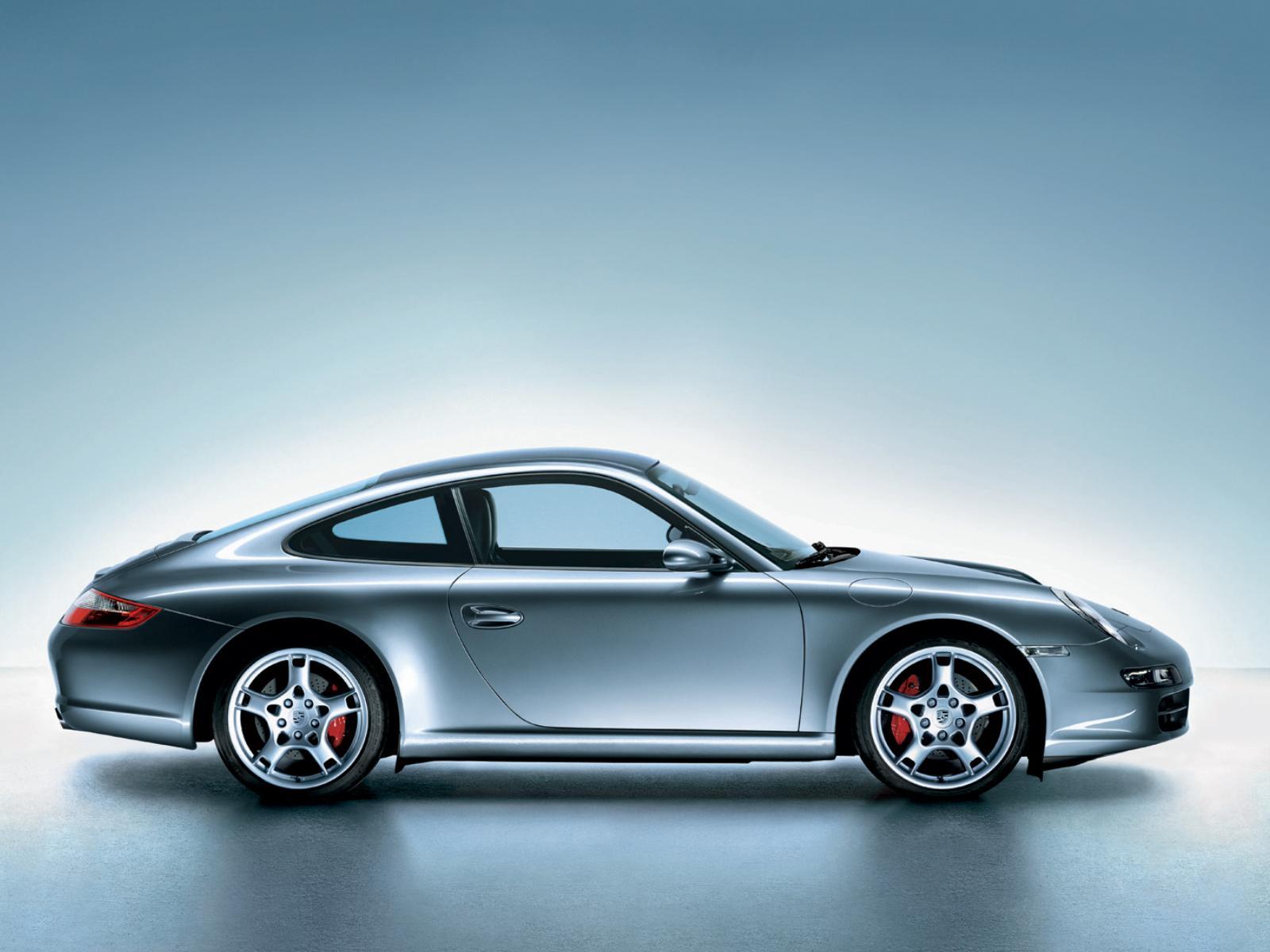 Porsche 997 911 Carrera S Picture 15446 Porsche Photo