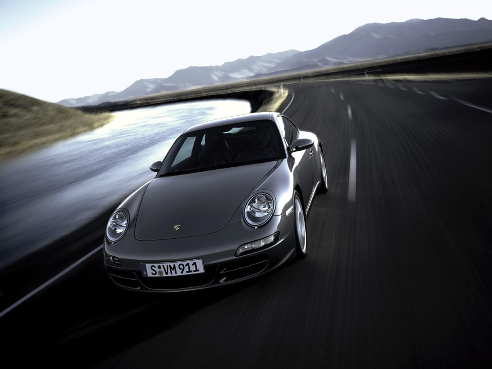 Porsche 997 911 Carrera S photo 18207