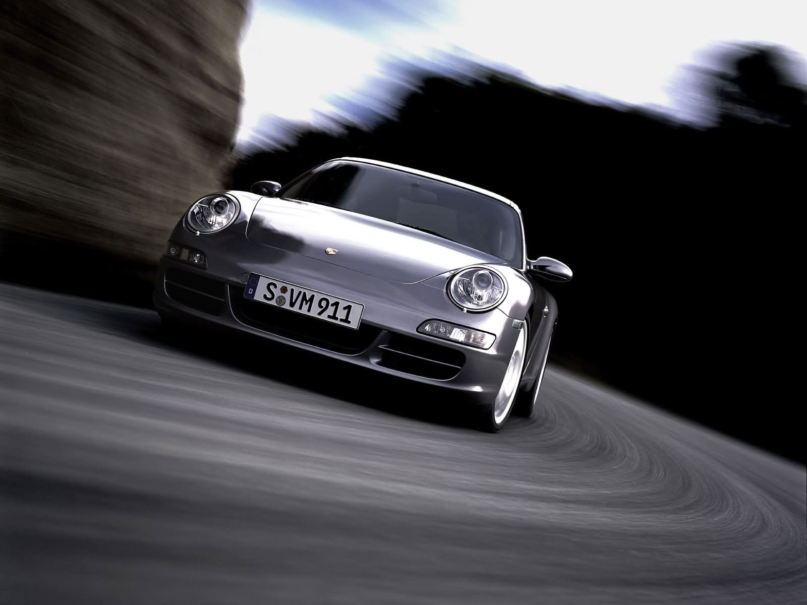 Porsche 997 911 Carrera S photo 18209