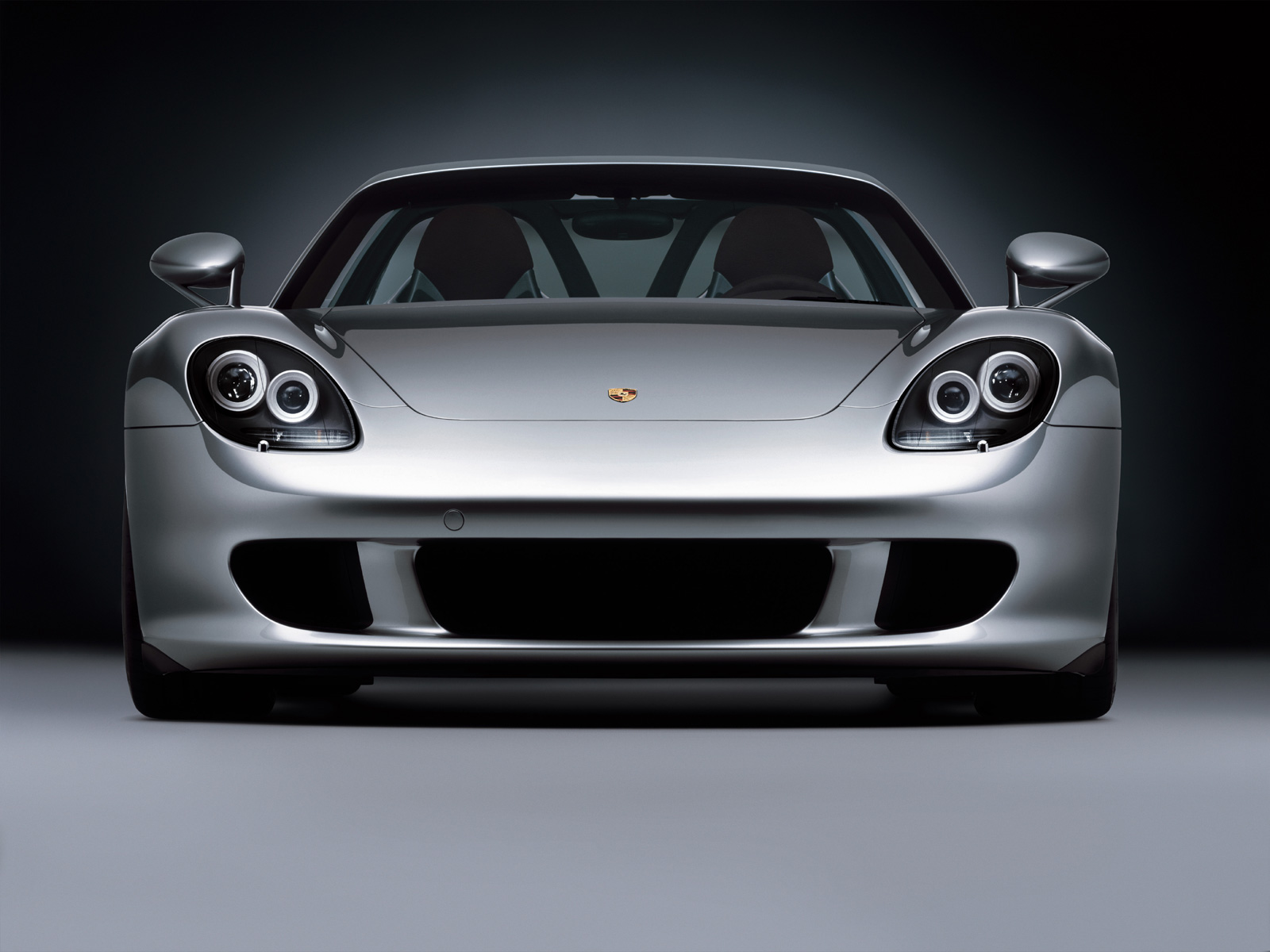 Porsche Carrera GT photo 8516